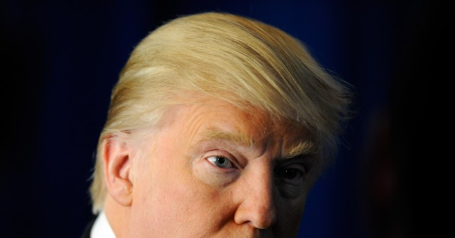 Президентът на САЩ Доналд Тръмп похвали днес лидера на Северна