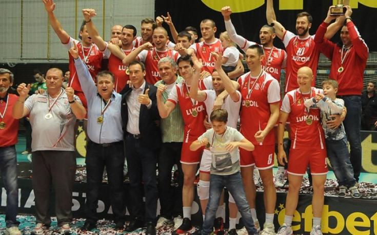Суперкупа на България открива новия сезон във волейбола