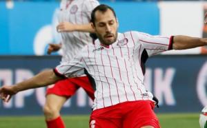 Амкар и Занев взеха успеха над Динамо Москва
