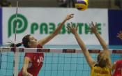 Националката Емилия Николова ще играе в Япония