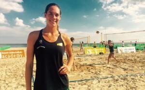 Олимпийска шампионка от Рио е гост на волейболен камп в Албена