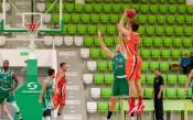 СНИМКИ: Балкан надви тима на сръбска легенда за Купата на Ботевград