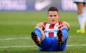 Оперираха нападател на Атлетико, аут за началото на сезона в Ла Лига