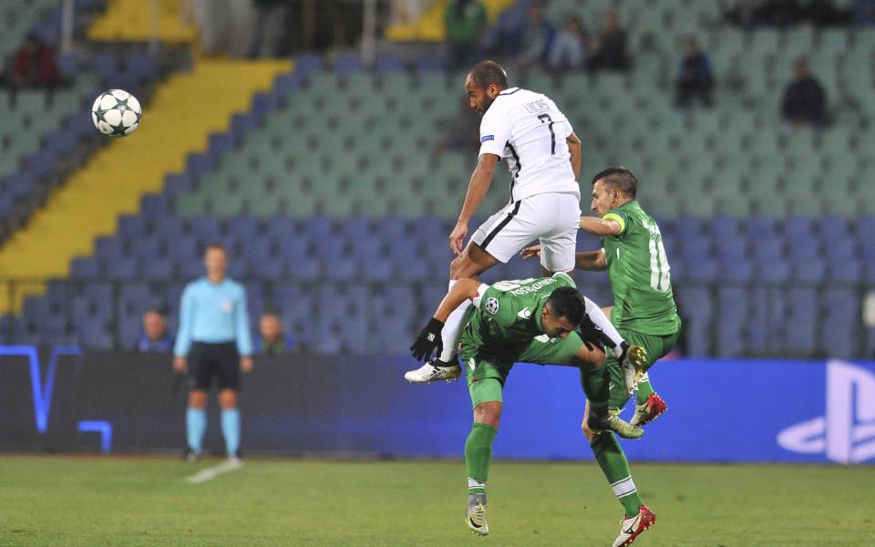 Лукас Моура за Кафу: Много добър футболист, бърз и експлозивен