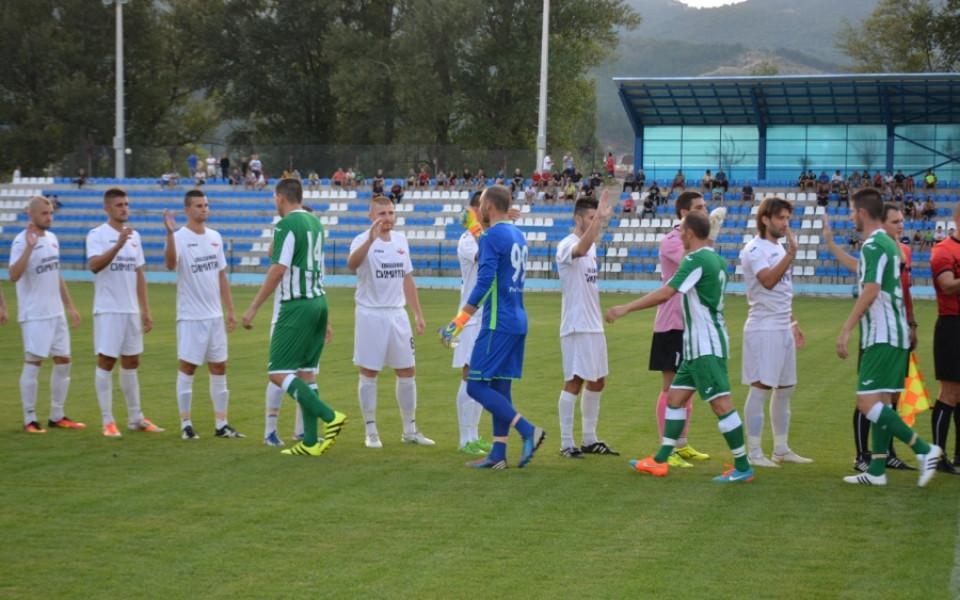 Пирин Гоце Делчев почва подготовка в домашни условия