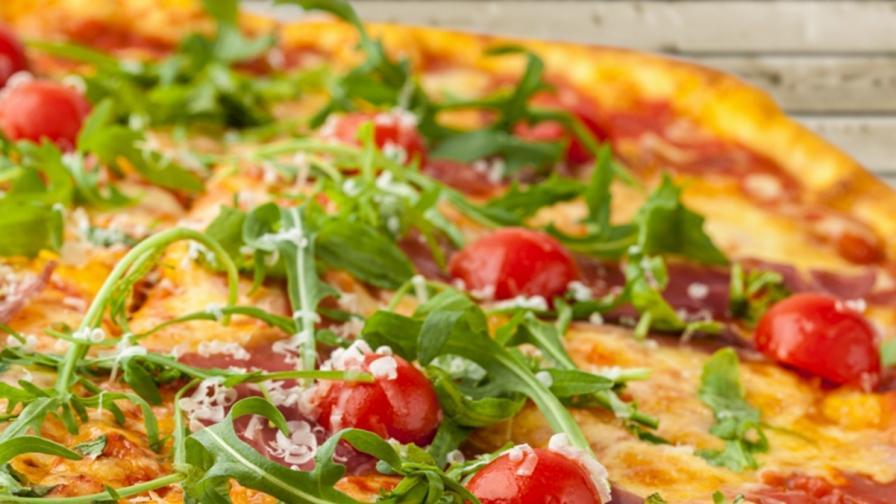 Къде в София са най-вкусните пици (ВИДЕО)