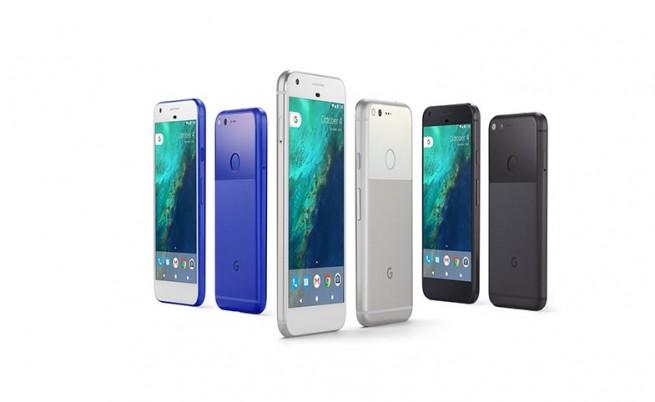 Google атакува iPhone със собствен смартфон