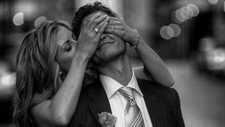 Защо мъжете не могат да обичат една истинска жена