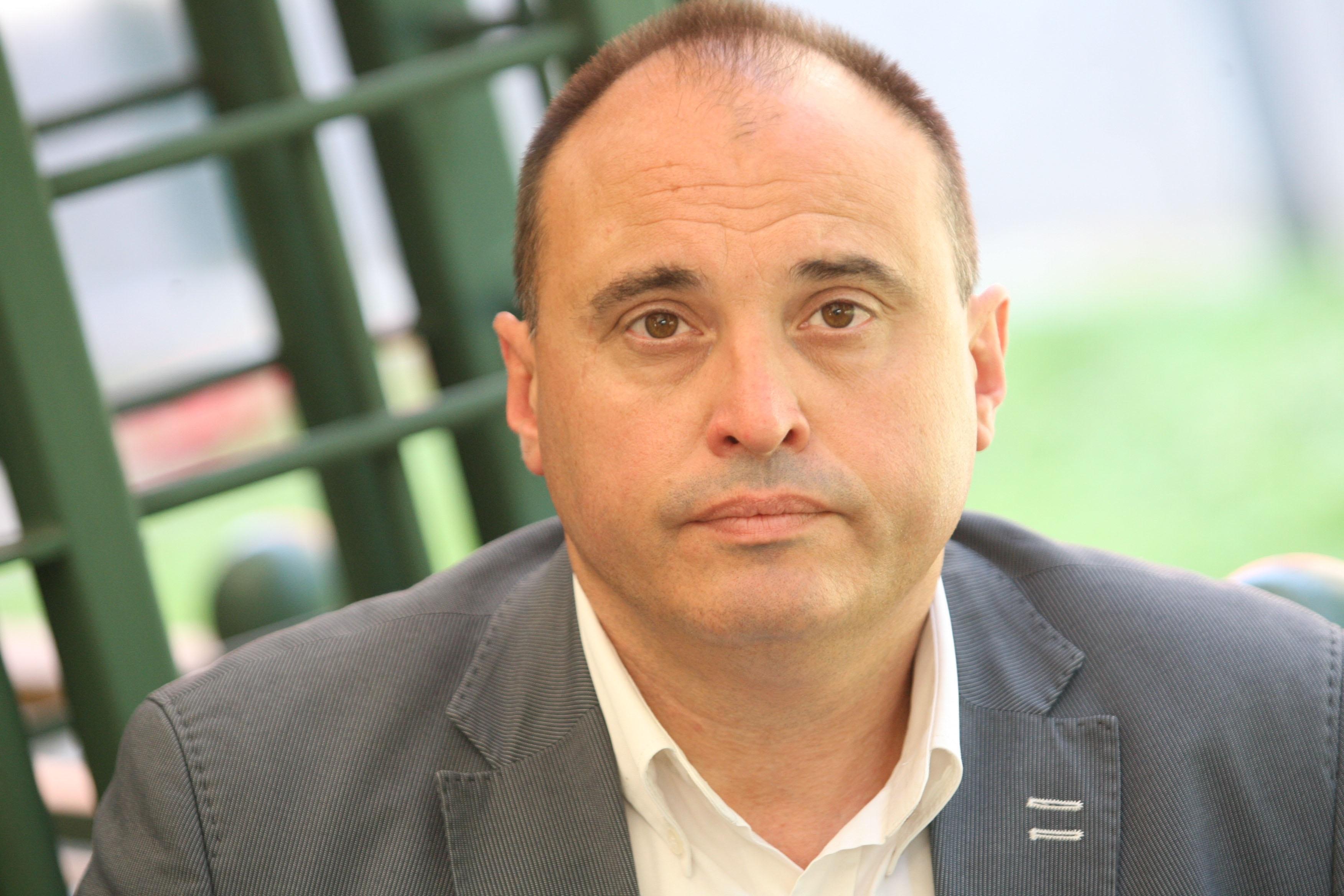 Икономистът Румен Гълъбинов е с номер 18