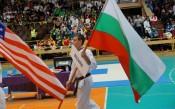 Министър Кралев откри Световното по шотокан карате - до в Бургас
