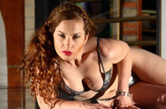 Още една италианска порнозвезда влиза в политиката