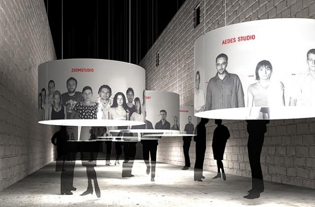 Девет архитектурни бюра ще ни представят на биеналето във Венеция ...