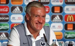 Франция загрява за Мондиал 2018 с Ирландия