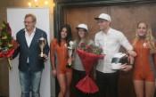 Павел Лефтеров: Развълнуван съм от успеха