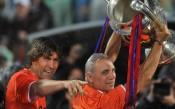 Бакеро и Стоичков: Превърнахме Барса в клуб победител
