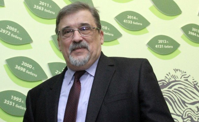 Борисов отрича роднинство с професор, избран за ректор на Медицинския университет