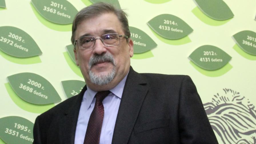 Борисов отрича роднинство с професор, избран за ректор на МУ