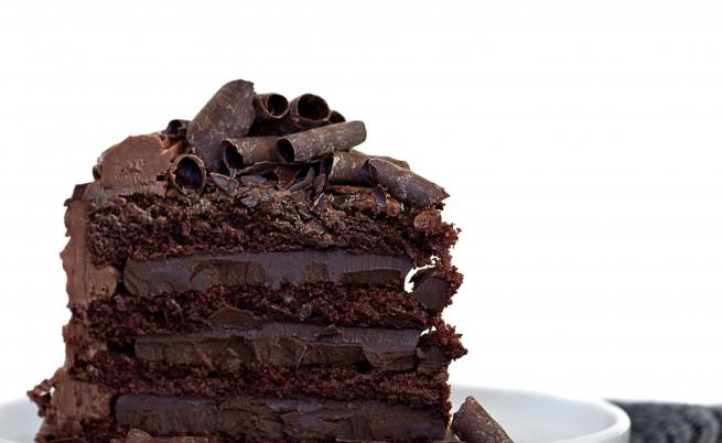 Доказано е - шоколад на закуска за слабеене и здраве
