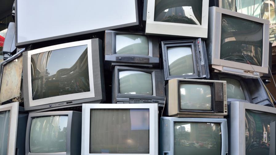 Интересът към старите телевизори се завръща