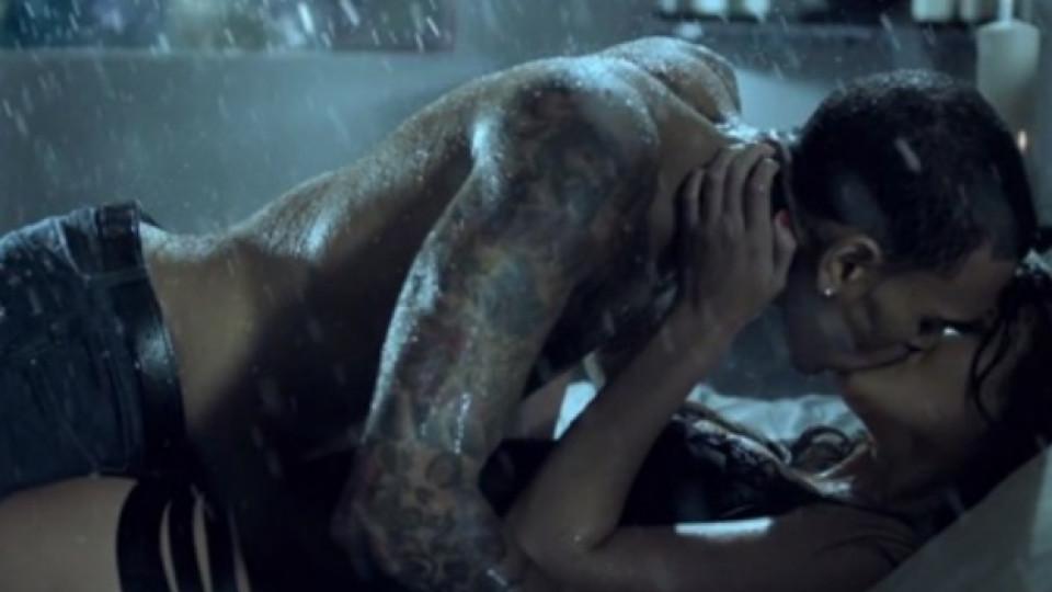 """Интимна вечер: """"Една дъждовна и страстна нощ"""""""