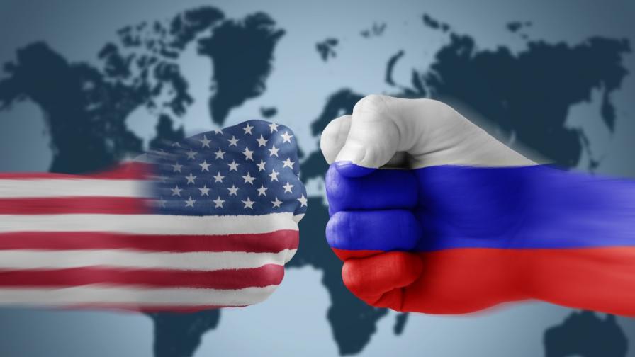 Русия обвини САЩ в намеса в избори в България