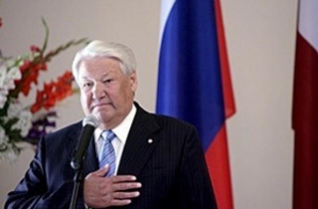 Дъщерята на Елцин признава, че баща й е имал проблем с алкохола