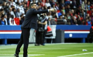 Уволниха треньора на Кафу в Бордо