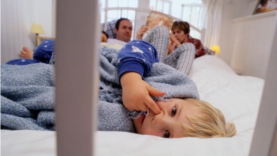 Как да се справим с вредните навици на детето