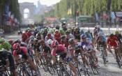 Тур дьо Франс '17 преминава през всички френски планински вериги