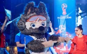 ФИФА обяви от какво ще зависят урните за Мондиал 2018