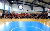Школата на Стойчев и Казийски официално откри новия сезон