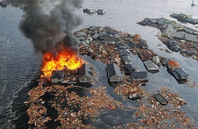 Резултат с изображение за катастрофално земетресение в Перу и Еквадор