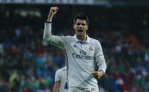 Преговорите между Реал и Манчестър Юнайтед за Мората удариха на камък