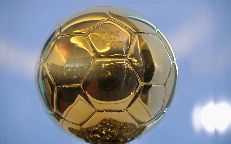 Резултатът от гласуването за Златната топка изтече, победителят е ясен!