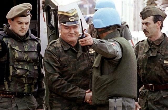 Ратко Младич, касапинът на Балканите