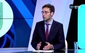 Анализ на ВК Левски - ВК Тетевен Волей