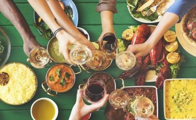 Седем храни, които подсилват организма ни