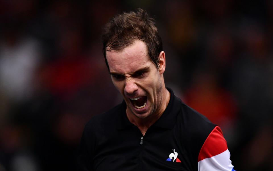 Гаске пропуска Australian Open