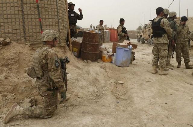 c608420f87a 16 цивилни афганистанци бяха убити от американски войник в Кандахар ...