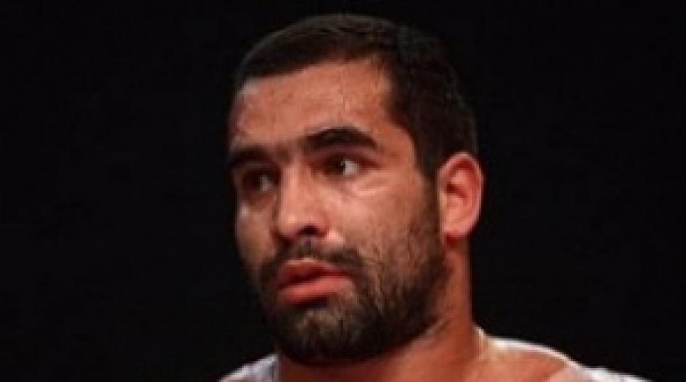 Багата записа втора победа в най-престижното състезание за ММА в света UFC...