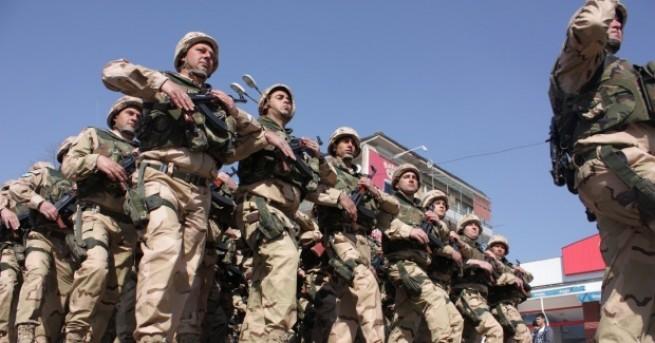 Двама американски военни бяха убити по време на операция в
