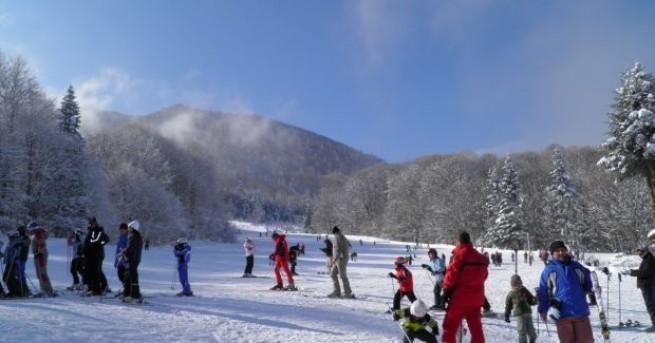 52-годишен турист от София е починал на ски писта
