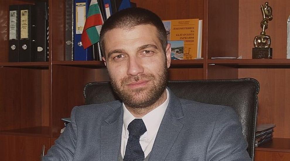 Екстранспортният министър Кристиан Кръстев става зам.-кмет на София