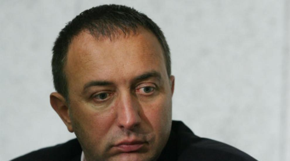 Роман Василев е фаворит за шеф на затворите