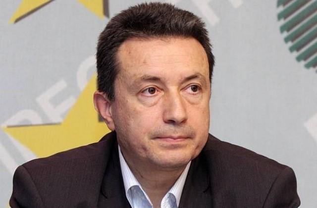 Янаки Стоилов - България - DarikNews.bg