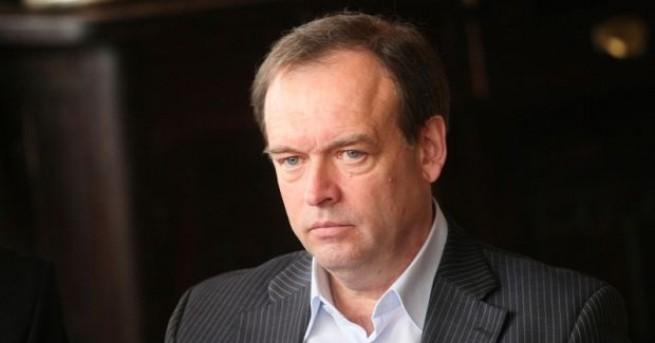 Бащата на жертвата на освободения убиец Полфрийман - Христо Монов,