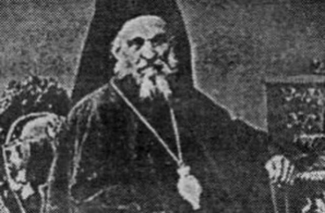 На 12 февруари 1872 г е избран първият български екзарх Иларион Ловчански