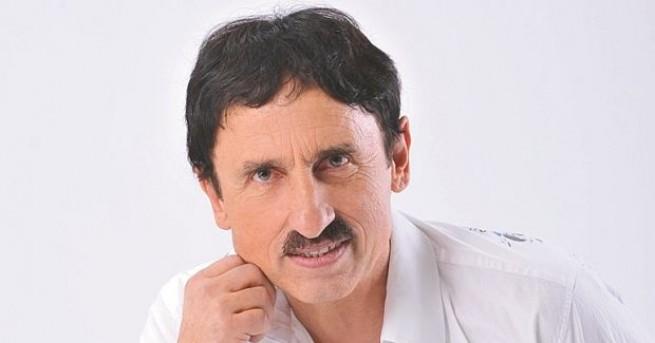 Попфолк певецът Милко Калайджиев е номиниран за кмет на Свиленград.