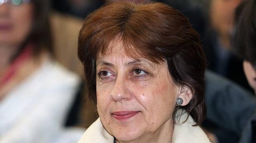 """""""Пирогов"""": Ренета Инджова ни съобщи, че е паднала, но..."""