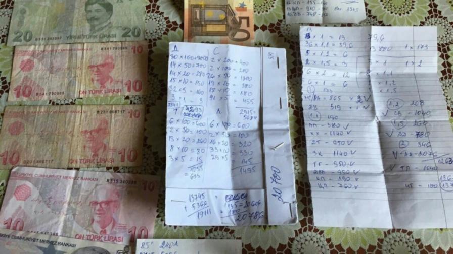 """Ето я корупционната схема на митничарите от """"Варна-Запад"""""""